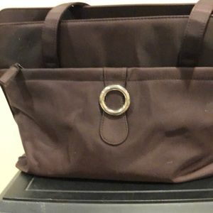 Handbags - Gorgeous brown wok tote